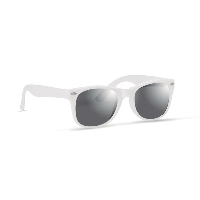 """MO7455-06 - Okulary przeciwsłoneczne  """"America"""" - 1"""