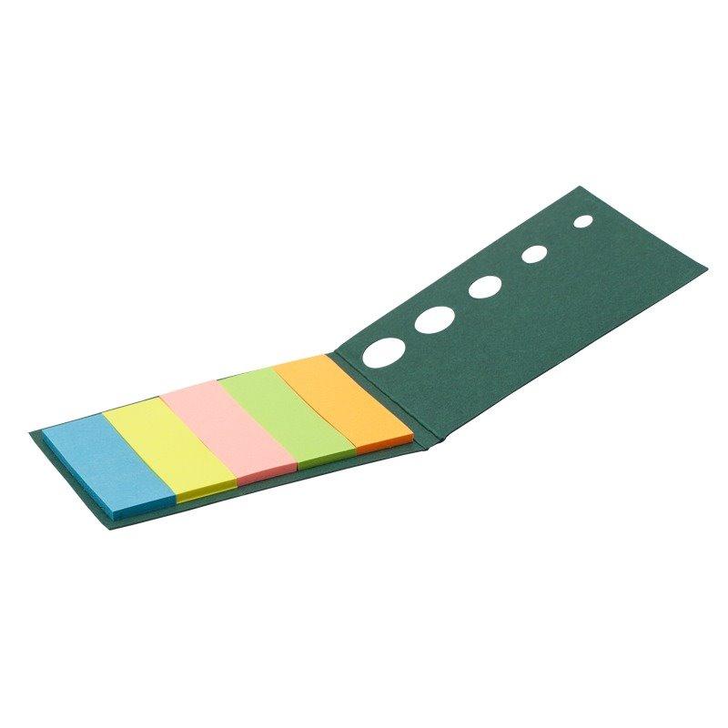 R73828.05 - Zestaw karteczek samoprzylepnych - Memo - 2