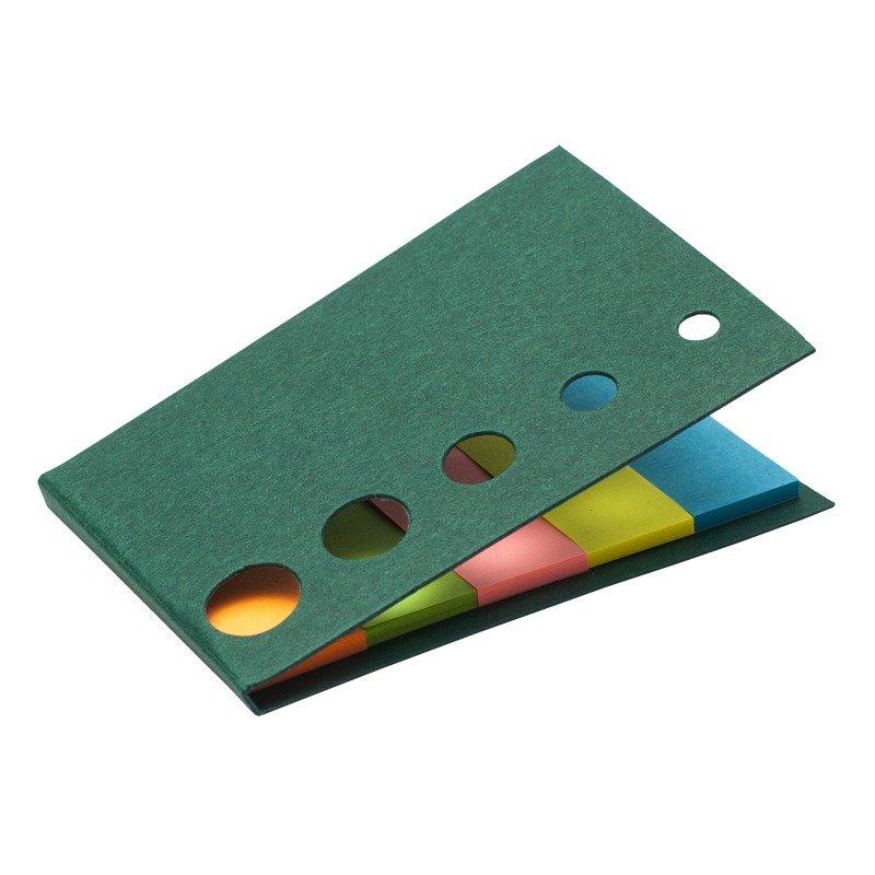 R73828.05 - Zestaw karteczek samoprzylepnych - Memo - 1