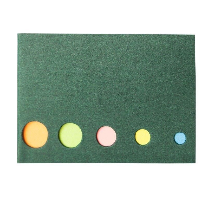 R73828.05 - Zestaw karteczek samoprzylepnych - Memo - 3