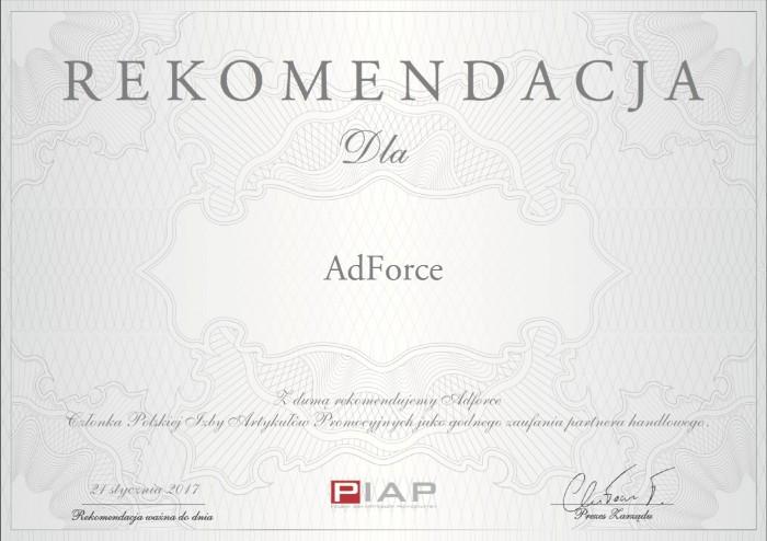 AdForce