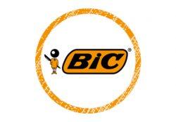 Długopisy BIC z nadrukiem logo