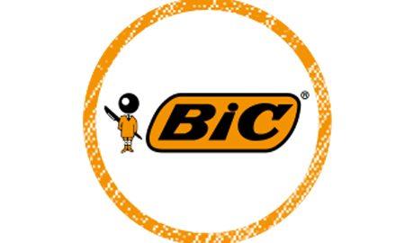 Produkty Bic Z Logo Podziel Sie Jakoscia Ze Swoimi Klientami
